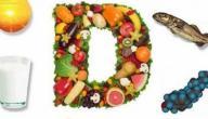 ماهي اعراض نقص فيتامين د