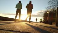 فوائد الركض