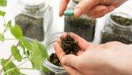 علاج مرض باركنسون بالأعشاب الطبيعية