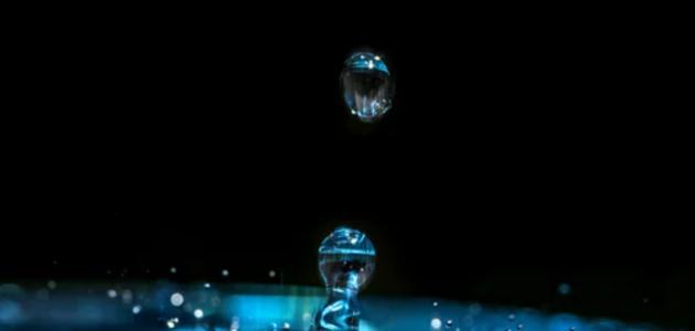 علاج مرض السكر بالماء