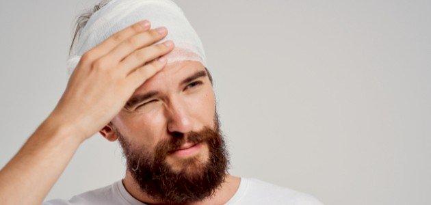 علاج هزة الرأس