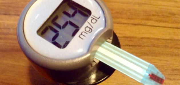 مضاعفات انخفاض السكر