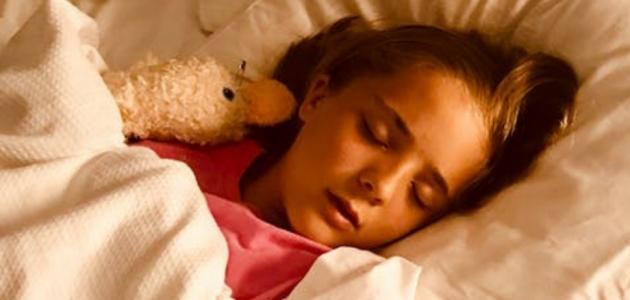 ما علاج ضيق التنفس عند النوم