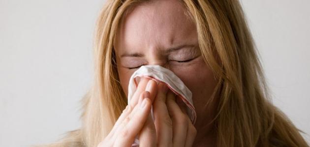 ما هى اعراض حساسية الجيوب الانفية