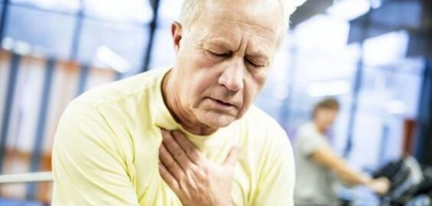 مضاعفات ارتفاع الكوليسترول