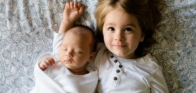 مراحل تطور الطفل منذ الولادة