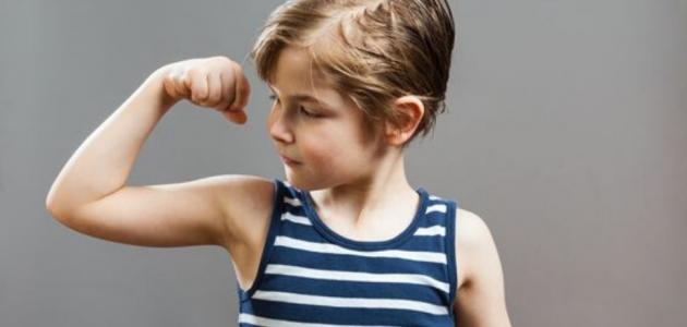 مرض هشاشة العظام عند الاطفال