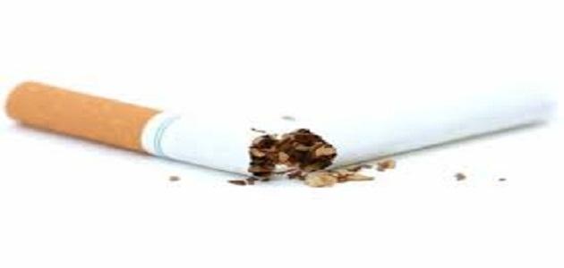 ما هي اعراض الاقلاع عن التدخين