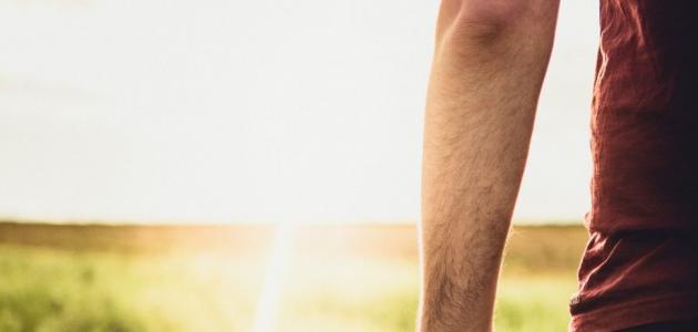 هرمون الشعر الزائد