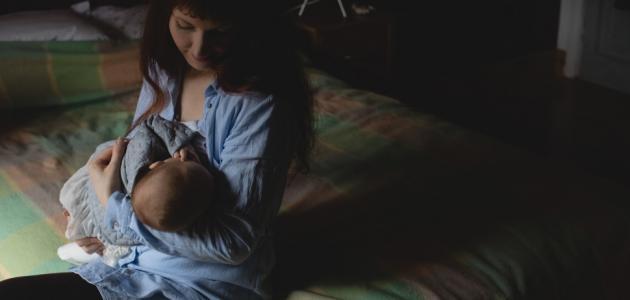 اضرار عدم الرضاعة الطبيعية