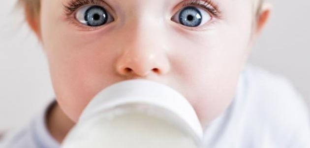 مشاكل هرمون الحليب