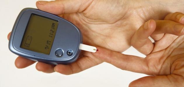 مضاعفات مرض السكر للرجال
