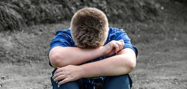 مرض الشيخوخه لدى الاطفال