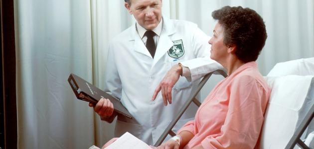 مخاطر سرطان الثدي