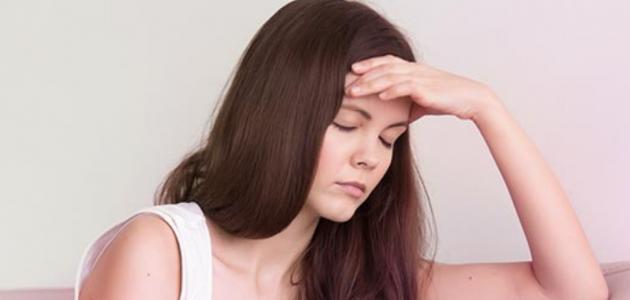 علاجات الدورة الشهرية