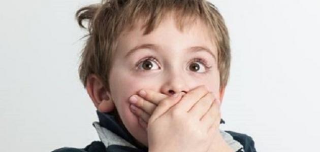 اضطراب مابعد الصدمة عند الاطفال