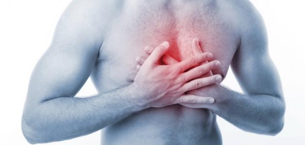 أعراض مرض الدرن