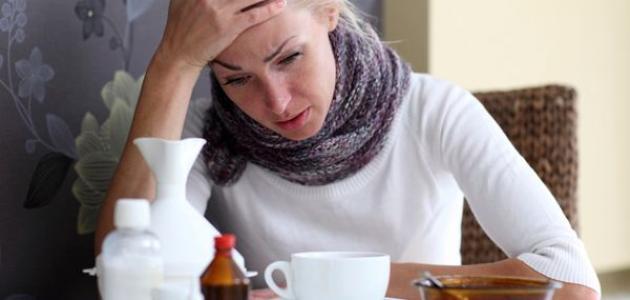 اعراض متلازمة الدورة الشهرية