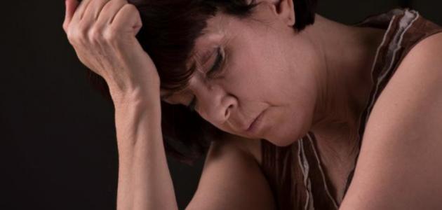أعراض مرض الزهري