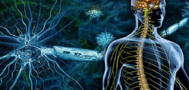 اعراض تصلب الاعصاب المتعدد