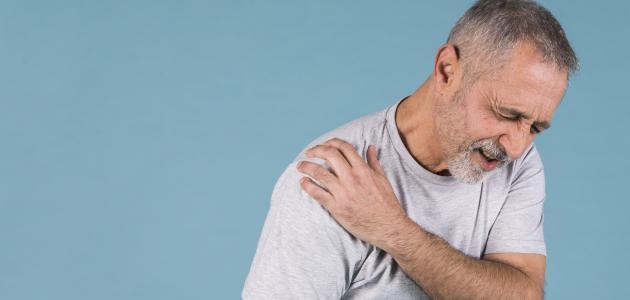 التهاب اوتار الكتف وعلاجه