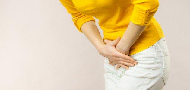 التهاب البول في بداية الحمل