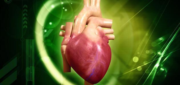اعراض فشل عضلة القلب