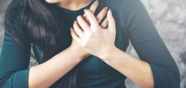اعراض التهاب الثدي عند المرضع