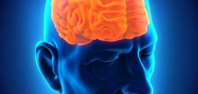 ورم الدماغ عند الاطفال