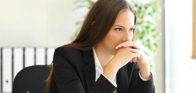 اسباب تاخر الدورة الشهرية للمتزوجات