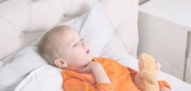 افضل علاج طارد للبلغم للاطفال