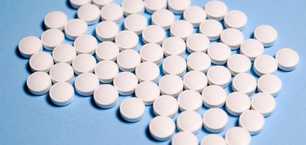 ادوية علاج دهون الكبد