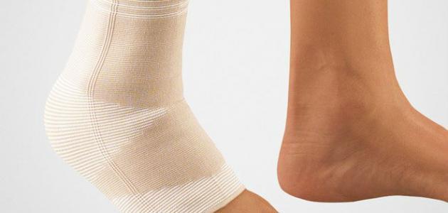 التهاب انسجة الساق