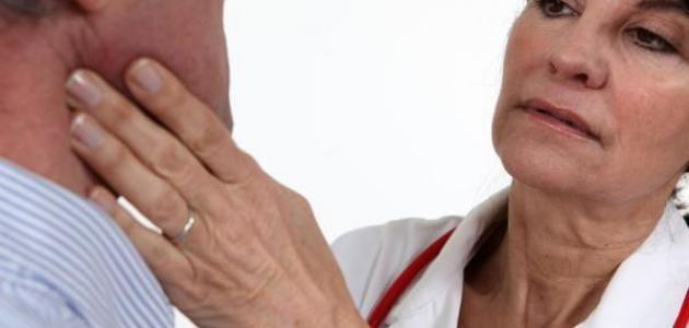 التهاب خرم غضروف الاذن