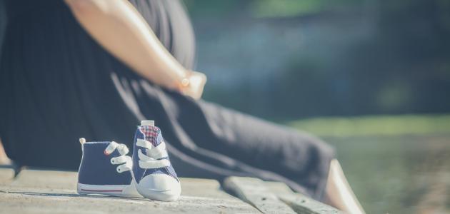 نفسية الام تؤثر على الجنين