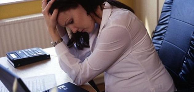 انخفاض الهيموجلوبين عند الحامل