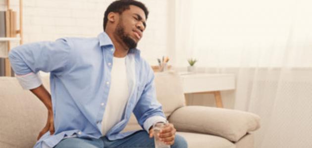 امراض الظهر وعلاجها