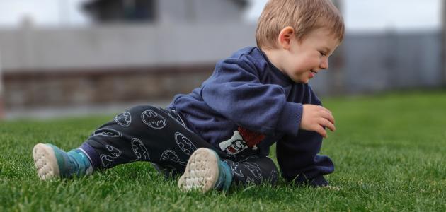 انتفاخ كيس الصفن عند الاطفال