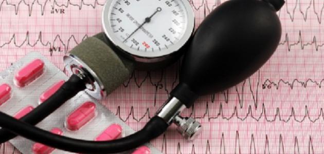 احسن علاج لضغط الدم المرتفع