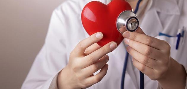 مرض ارتخاء صمام القلب