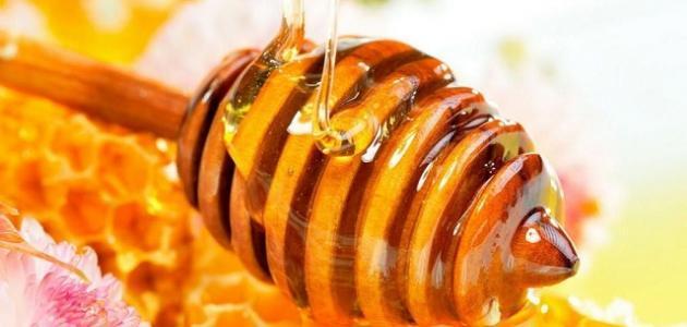 فوائد العسل للبشرة الدهنية وحب الشباب