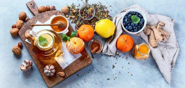 ما هي التغذية العلاجية