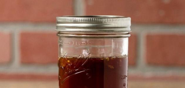 فوائد العسل الاسود للشعر