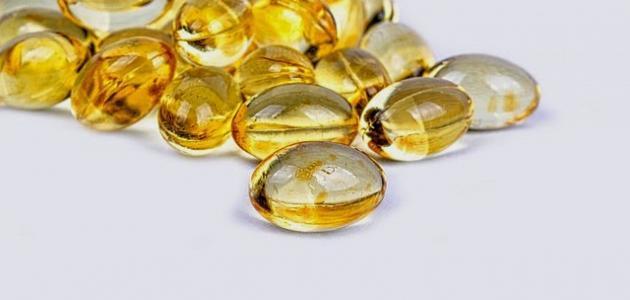 أهم الفيتامينات للشعر والبشرة