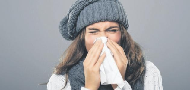 علاجات الإنفلونزا