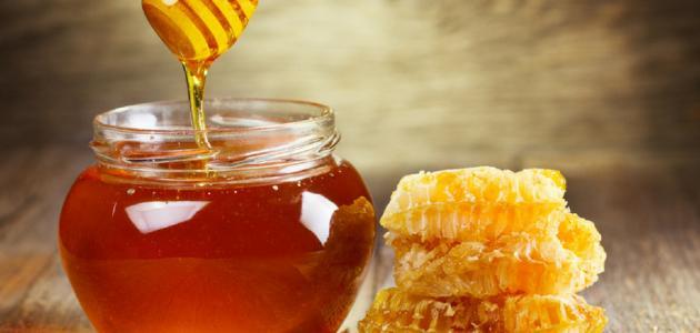 فوئد وضع العسل على المهبل