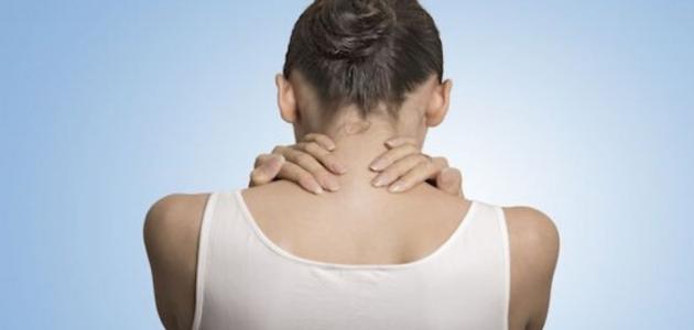 اعراض هشاشة العمود الفقري