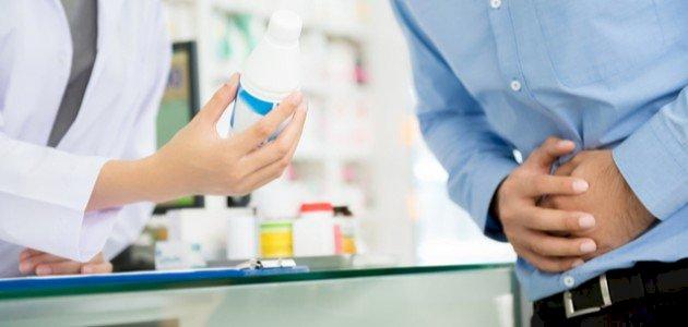 ادوية حماية المعدة