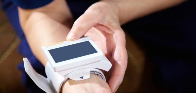 أسباب اضطراب ضغط الدم