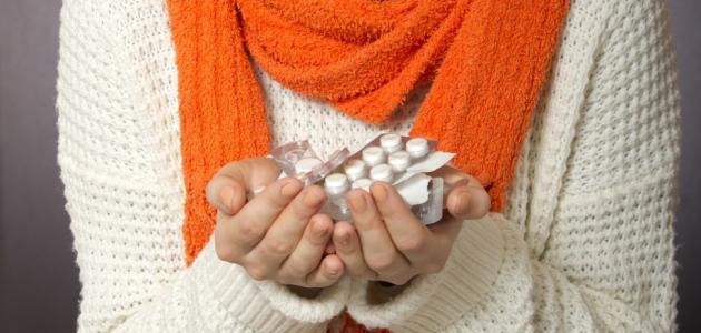 أدوية تكيس المبايض